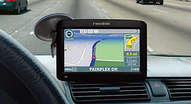 نظام الـ GPS يحد من قدرتنا على تحديد الاتجاهات