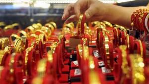 السعوديات الأكثر انفاقا على المجوهرات في العالم