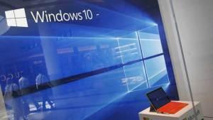"""مايكروسوفت ترضخ لمعايير السلطات الصينية وتقدم نسخة خاصة من """"ويندوز 10"""""""