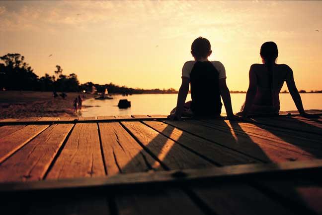 ما هي الصداقة التي تضر بالصحة ؟