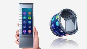 الصين تطلق أول هاتف مرن في العالم