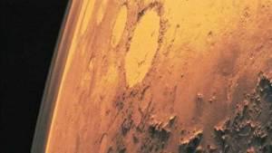 رصد المريخ في أقرب نقطة من الأرض