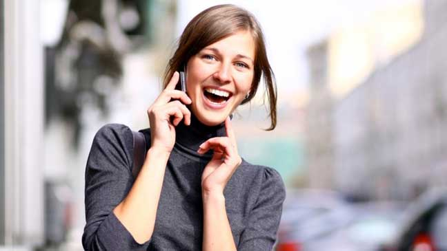 دراسة: الهواتف المحمولة غير مسرطنة