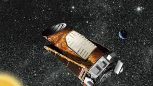 مؤتمر صحفي لناسا للإعلان عن أحدث اكتشافات صائد الكواكب كبلر
