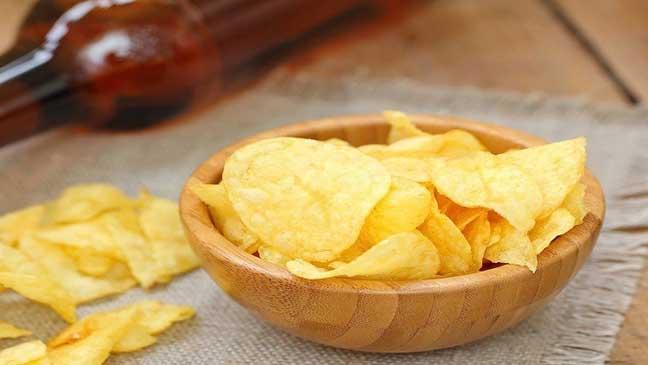 دراسة: أضرار الأطعمة الغير الصحية تحاكي أضرار السكري