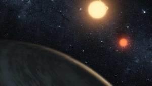 """علماء الفلك يكتشفون 4 كواكب """"راقصة"""""""