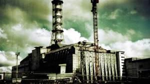 قبة جديدة لمحطة تشيرنوبل المنكوبة