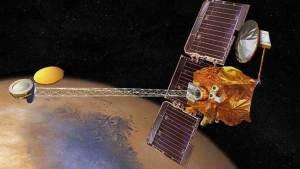 """ناسا تعرض """"أمواجا"""" على سطح المريخ"""