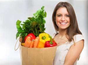 النظام الغذائي النباتي يطيل العمر