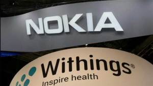 نوكيا تقتحم التكنولوجيا الطبية لتنافس آبل