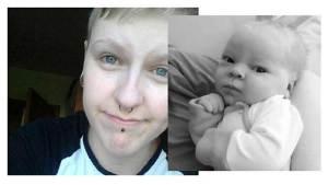 متحول جنسيا ينجب طفلة
