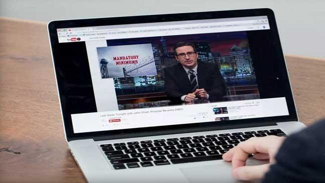 يوتيوب يستعد للقضاء على التلفزيون