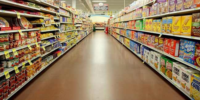 أغلب المنتجات المروج لها غير صحية