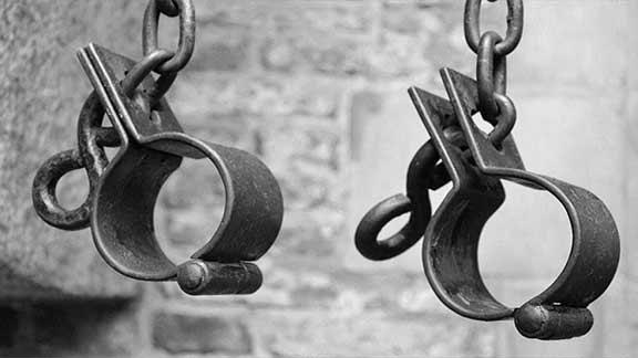 45 مليون شخص في العالم تحت وطأة العبودية