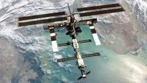 احتمال إنشاء محطة فضائية خاصة في الولايات المتحدة