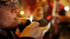 الإقلاع عن التدخين يوفر أموالا طائلة