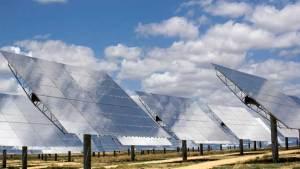 الطاقة الشمسية تتفوق على الفحم في بريطانيا