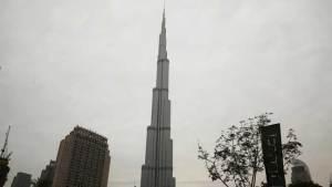 سكان برج خليفة يفطرون رمضان وفق 3 أوقات