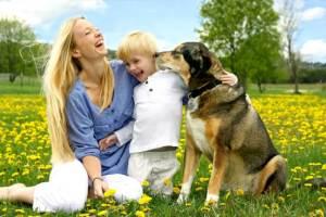 دراسة :إذا لم يكن لديك حيوانٌ أليف فإنّ صحّتك في خطر