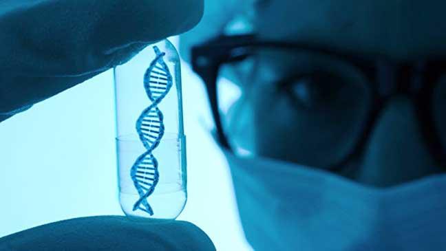 الولايات المتحدة تسمح بإجراء تجارب وراثية على البشر
