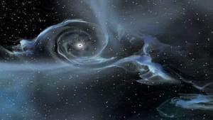 المادة المظلمة قد تسبب انفجار النجوم