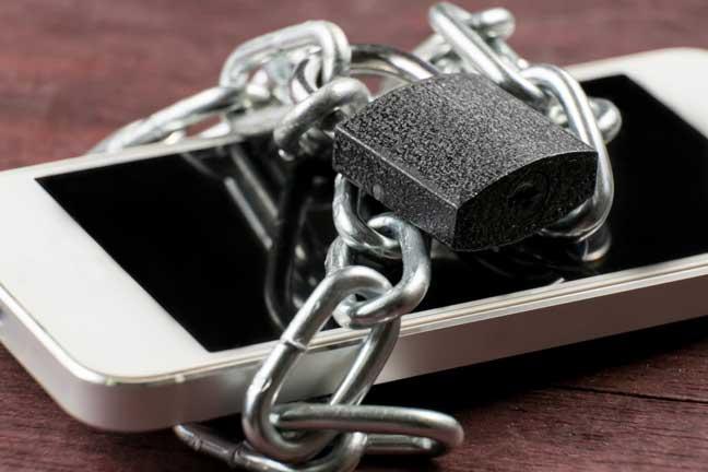 نصائح هامة تجنب سرقة معلوماتك الشخصية من الهاتف