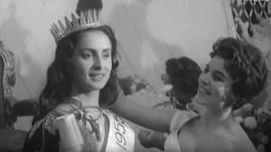 وفاة أسطورة الجمال في فنزويلا