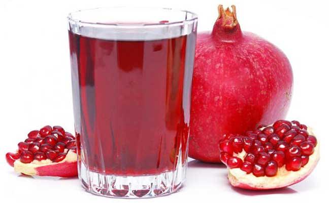 عصير الرمان … أحدث علاج للعجز الجنسي