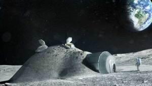 العلماء الروس: المشاريع القمرية الخاصة غير مربحة