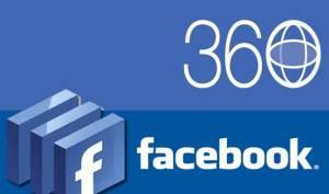 فيس بوك تتيح تحميل صور بانورامية 360 درجة
