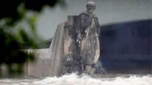 مختص في الأرصاد الجوية يكتشف سبب الفيضاناتمختص في الأرصاد الجوية يكتشف سبب الفيضانات