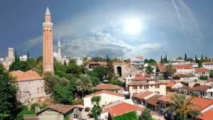 قرية تركية سكانها يفطرون على نفقة عائلة واحدة منذ 200 عام