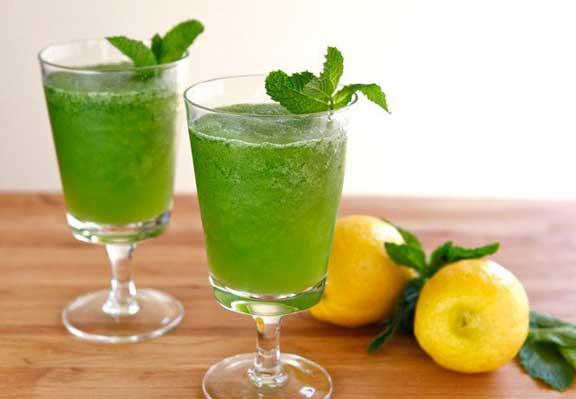 أفضل المشروبات الصحية في رمضان