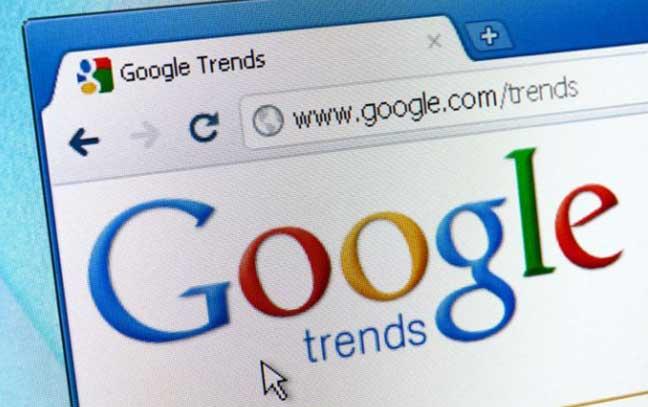 """هذه هي الكلمة الأكثر بحثاً على """"غوغل"""" في سوريا"""