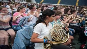الأذواق الموسيقية تختلف باختلاف الثقافات