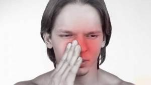هل تعلم أن أنفك ينتج مضاداً حيوياً؟
