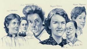 ماذا يمنع النساء من تطوير العلوم الطبيعية؟