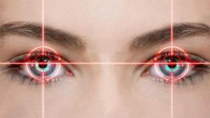 برنامج لتشخيص أمراض العيون من دون طبيب