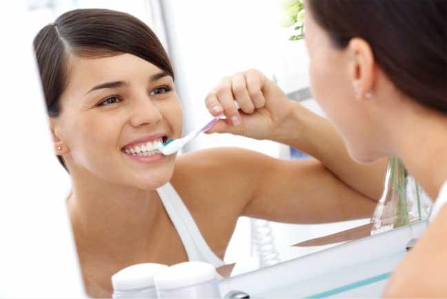 تنظيف الأسنان وأمراض القلب