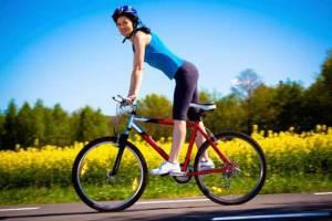 ركوب الدراجات الهوائية يقي من مرض السكري