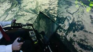 ابتكار عقل اصطناعي جديد يمكنه التغلب على الطيارين العسكريين