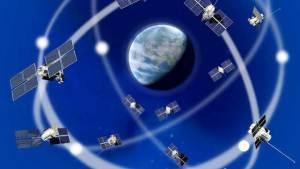 قمر صناعي روسي للملاحة الفضائية يدخل الخدمة الفعلية