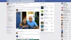 فيسبوك يغير الأولويات