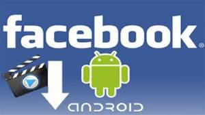 """""""فيس بوك"""" يسمح بحفظ الفيديوهات على الهواتف المحمولة"""