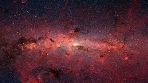"""علماء الفلك يقدمون تفسيرا لـ """"الجسر"""" الموجود وسط مجرة درب التبانة؟"""