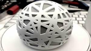هذه الكرة الذكية ستساعدك على نوم مريح