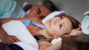 اضطراب النوم والسكتة الدماغية والشلل: أي علاقة؟