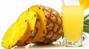 الأناناس ... يحسن الهضم ويفتح الشهية ويعالج الكولسترول