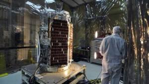 الصين تبني مرصدا فلكيا لمراقبة أشعة الكواكب