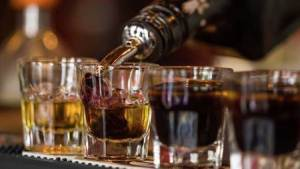 الإدمان على الكحول يتسبب في الإخلال بالتنفس